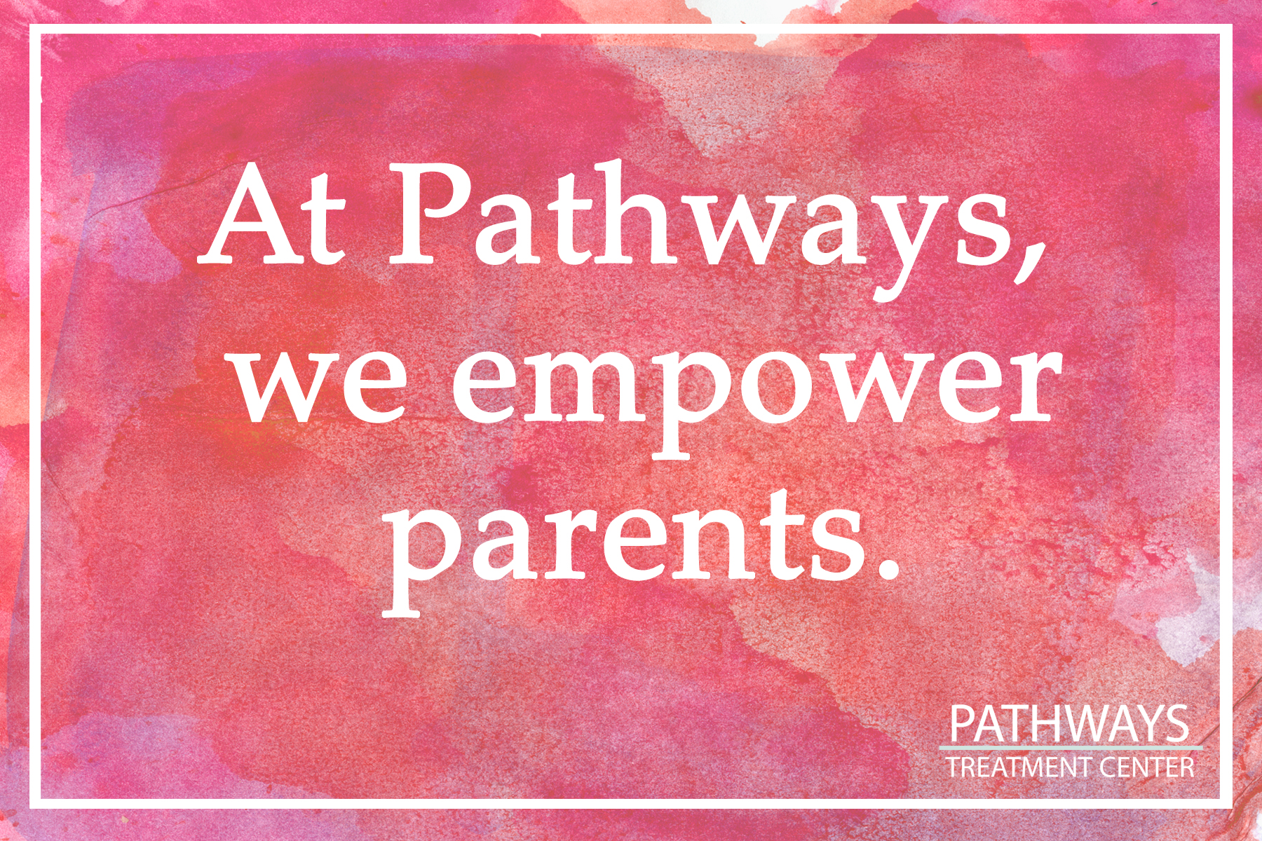 pathways march blog 2